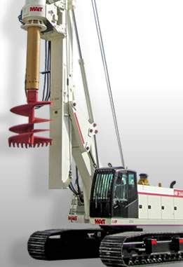 MAIT it - Hydraulic drilling Rigs, tools, accessories