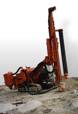 MAIT it - Hydraulic drilling Rigs, tools, accessories, piling rigs